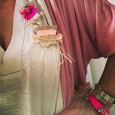 Estate, Hippy, Boho Chic, Victorian, Etsy, Fashion, Braid, Handmade, Atelier