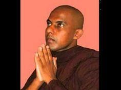 Ven Galigamuwe Gnanadeepa Thero | 2015-07-25 තණ්හාවෙහි අදීනව සහ නිවන
