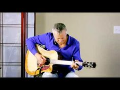 #Jazz #Guitar #Lessons - Tommy Emmanuel - Mountains of Illinois - Guitar Lesson
