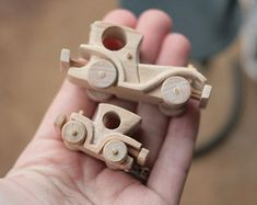 Vintage wooden car model rotating weels collectible figurine handcarved decorative sport car figu new paper craft rally car free model Wooden Toy Cars, Wooden Plane, Wood Craft Patterns, Mini Car, Toy House, Art Supply Stores, Metal Toys, Woodworking Toys, Collectible Figurines