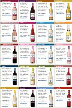 Sutter wines variety