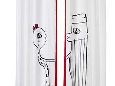Langör | Designed by Niina Aalto for IKEA of Sweden Surface Design, Sweden, Scandinavian, Ikea, Textiles, Patterns, Studio, Artwork, Prints