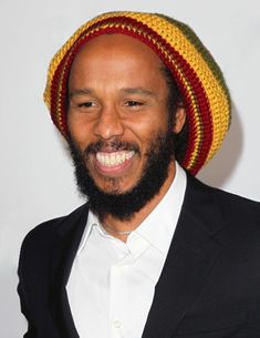 Ziggy Marley On: Coconuts, Hemp and Dad | The Tory Blog