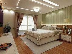 gesso-2 - tapete embaixo da cama - adorei