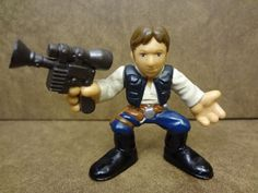 Han Solo 2006