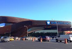 Book convenient #Barclays #Center #parking in advance with Park Right.