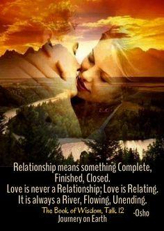 161 Best Relationship Images In 2019 Osho Relationship Best Love