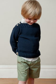 """This website has some CUTE but pricey clothes for boys.  I love that most of the trousers are """"skinny""""."""