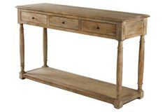 Clementina Console
