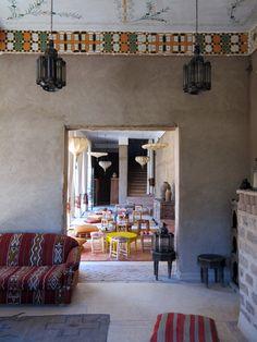 Beldi Country Club. #Marrakech Morroco