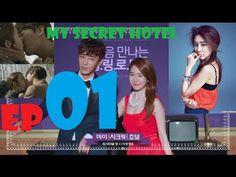 My Secret Hotel Episode 1 Eng Sub - 마이 시크릿 호텔 Ep 1 English Subtitles [Fu...
