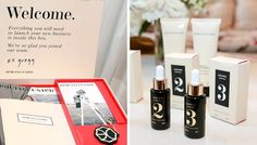 Beautycounter Promotes Its Environmentally Themed Products - The New York Times