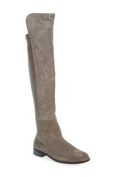 Corso Como 'Laura' Over the Knee Boot (Women) | Nordstrom