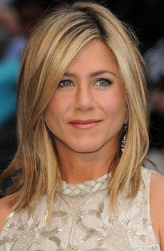 the jennifer aniston bob, I've always loved her hairstyle.