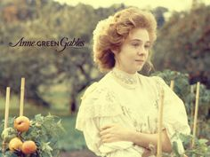 Loved the period of fashion and decor of the L. M. Montgomery books and films...Anne of Green Gables; Road to Avonlea