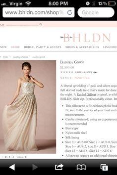 Bhdln dress