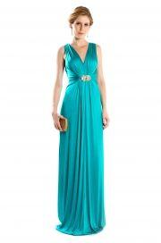 Vestido Beatrice Blue