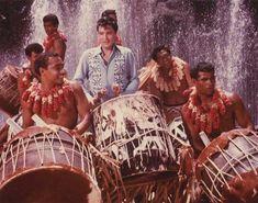 Elvis in Paradise, Hawaiian Style