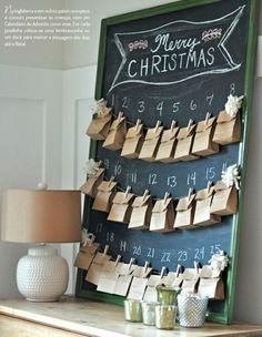 Preparativos para a ceia da árvore. Veja: http://casadevalentina.com.br/blog/detalhes/-preparativos-para-a-ceia-da-arvore-3064 #decor #decoracao #interior #design #casa #home #house #idea #ideia #detalhes #details #style #estilo #casadevalentina #christmas #natal
