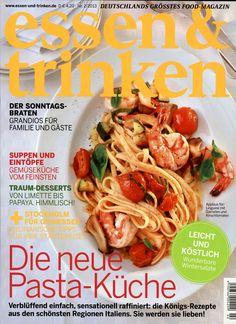 essen & trinken Heft 02/2013