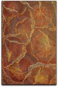 Amazing Australian Aboriginal Artwork by Sarrita King / Ancestors is the title of the painting. Aboriginal Dreamtime, Aboriginal Artwork, Melbourne Art, Paris Art, Dot Painting, Art Auction, Pop Art, Contemporary Art, Art Gallery