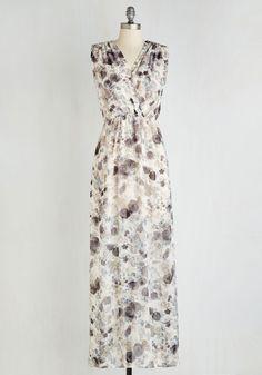 Into the Wildflower Dress | Mod Retro Vintage Dresses | ModCloth.com