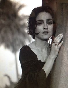 Madonna Madonna Hair, Madonna 80s, Madonna Pictures, Bay City, Classic Image, Material Girls, Record Producer, Veronica, Singer