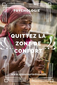 Sortir de sa zone de confort : une audace nécessaire pour se sentir vivre pleinement ! Osez vivre, osez rêvez, osez sortir de votre zone de confort, découvrir de nouvelles choses, apprendre, explorer... et voyager !