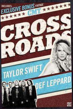 Cmt-crossroads [Import] (Musiikki-DVD)
