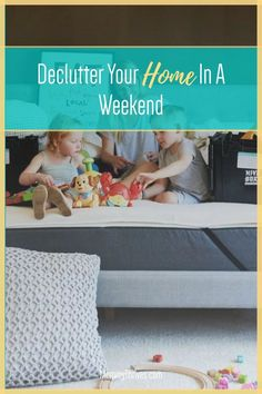 Declutter and Organize Your Home - Easy Decluttering Tips For Home - How To Declutter Fast Linen Closet Organization, Toy Organization, Getting Rid Of Clutter, Getting Organized, Declutter Your Home, Organizing Your Home, Lose My Mind, Home Free, Decluttering