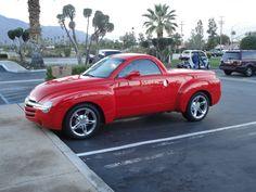 167 best ssr images chevy ssr chevrolet convertible rh pinterest com