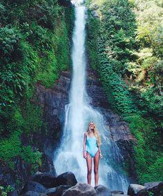 Los paisajes de Hawai empujaron a Belén Hostalet a abrirse una cuenta en…