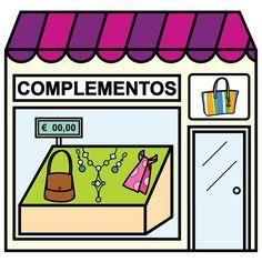 Pictogramas ARASAAC - Tienda de complementos.