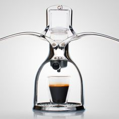 Fancy - ROK Espresso Maker