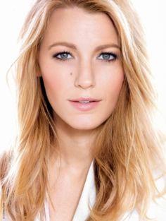 Hoe Blake Lively aan haar vlekkeloze huid komt? | ELLE
