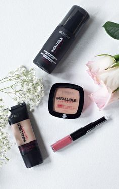 Longwear makeup makes it easy to prepare for any occasion - especially weddings!
