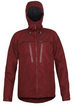 Páramo Clothing | MEN'S BENTU WINDPROOF JACKET