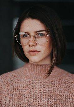 d666cf5e5 Óculos de grau feminino armação metálica dourada prateada redonda  geométrica #oculos #oculosdegrau #oculosdourados #armacoesdouradas  #oculosprateado ...