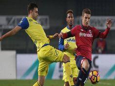 Il Genoa torna da Verona con un punto ma l'atteggiamento mostrato nelle gare in trasferta continua ad essere più rinunciatario rispetto a quelle casalinghe
