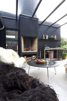 Why Teak Outdoor Garden Furniture? Wisteria Pergola, Backyard Pergola, Pergola Shade, Patio Roof, Pergola Plans, Pergola Kits, Rustic Pergola, Corner Pergola, Patio Wall