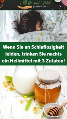 Leiden, Natural Medicine, Good To Know, Health Fitness, Nature, Fall Asleep Fast, Herbal Medicine, Insomnia, Alternative Medicine