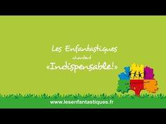 LA VIE C'EST COMME UN JARDIN - Les Enfantastiques - Chorale d'enfants - YouTube