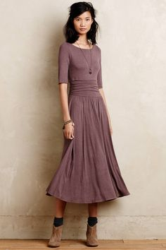 Shop the Jersey Midi Dress and more Anthropologie at Anthropologie today. Read customer reviews, discover product details and more.