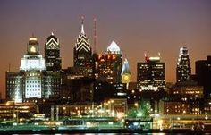 Philadelphia, my favorite place on earth.
