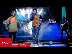 Nasty teams up with the maestro in the making Runtown from Nigeria and producer Shado Chris on Coke Studio Africa to create an original smash hit! Coke, Africa, Punk, Studio, Concert, Music, Youtube, Musica, Coca Cola