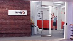 Welcome to #HubSpot!