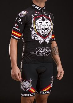 rock racing really rock. lightville.be · cycling jerseys 8f9713905