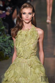Elie Saab Spring-summer 2015 - Couture