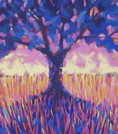 New Blood Art | Alignment by David Brett | Buy Original Art Online | Artworks by Emerging Artists for Sale