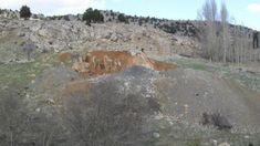 Türkiye'deki Bakır Madenleri
